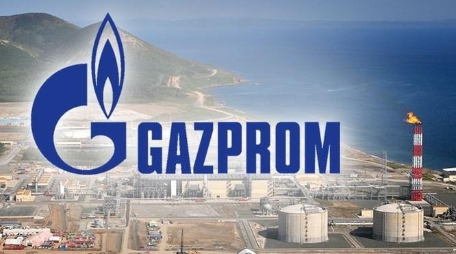 """""""Qazprom"""":"""