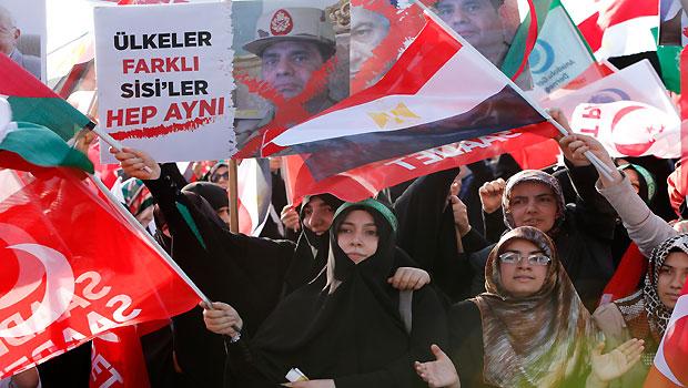 Misir-Türkiyə əlaqələri: