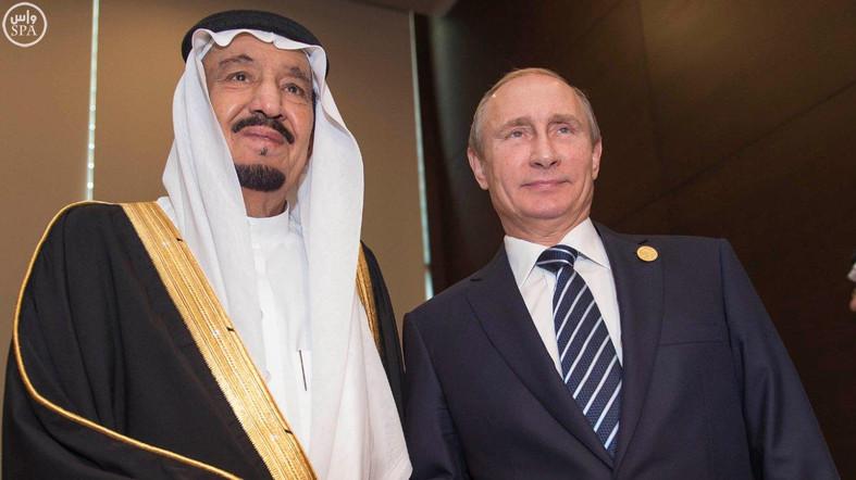 Putindən İrana