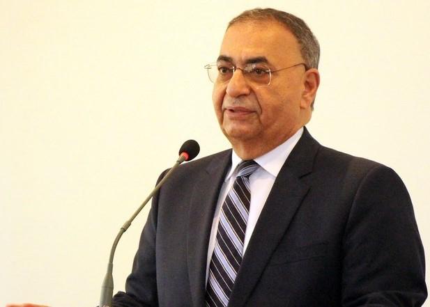 Deputat Asim Mollazadə: