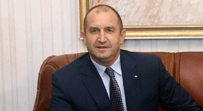 Bolqarıstan prezidenti Azərbaycana rəsmi səfərə gələcək