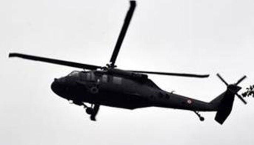Rusiyada helikopter qəzaya uğrayıb -
