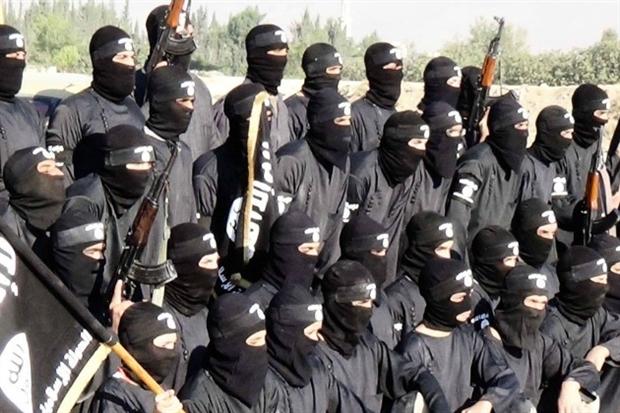 Sensasion iddia:İŞİD-in 40 rəhbəri ABŞ-ın köməyi ilə həbsxanadan qaçırılıb