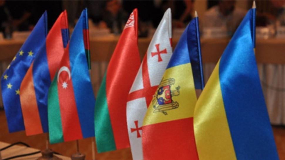 """Avropa Birliyinin """"Şərq tərəfdaşlığı"""" sammiti ile ilgili görsel sonucu"""