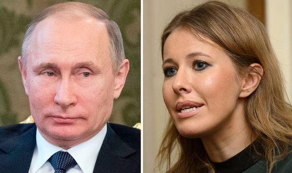 Putindən Sobçaka qədər…-