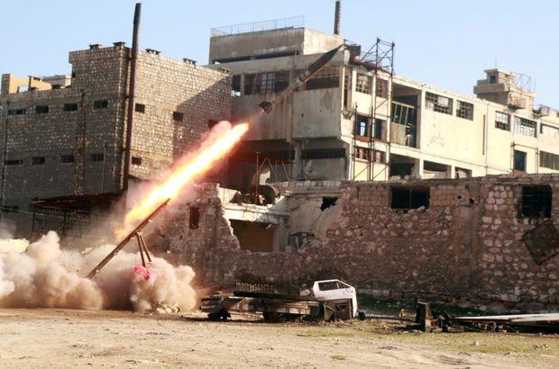 Əsədin ordusu PYD-nin qərargahına hücum etdi, ABŞ-ın sərt müqaviməti ilə üzləşdi –