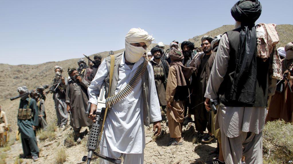 """""""Taliban"""" Əfqanıstanda atəşkəs elan edib –"""