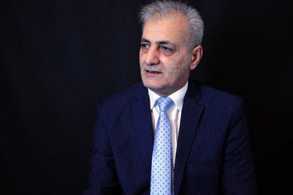 Aydın Canıyev yazır: