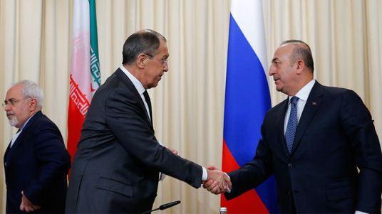 Mövlud Çavuşoğlu sabah Sergey Lavrovla görüşəcək –
