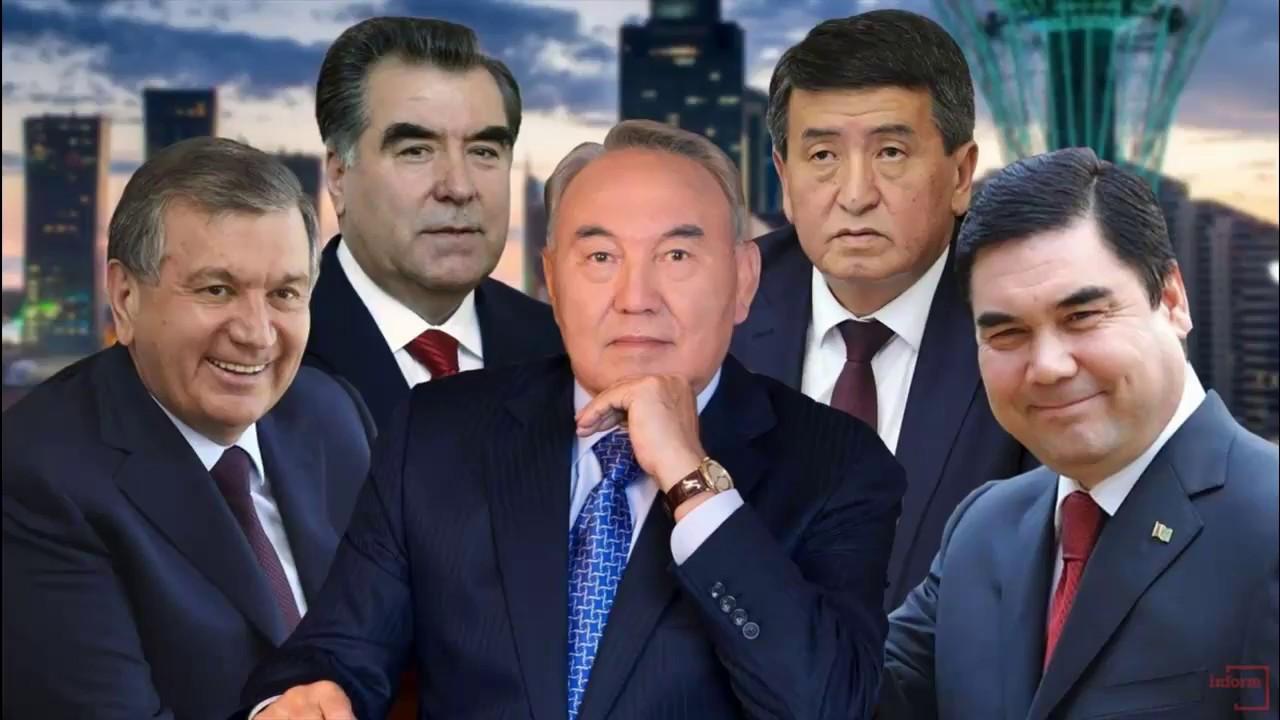 ORTA ASİYA UĞRUNDA GİZLİ SAVAŞ…- ABŞ-la Çin Rusiyanı regiondan uzaqlaşdırır