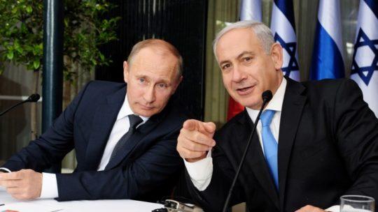 İsrail üçün üç pis ssenari: