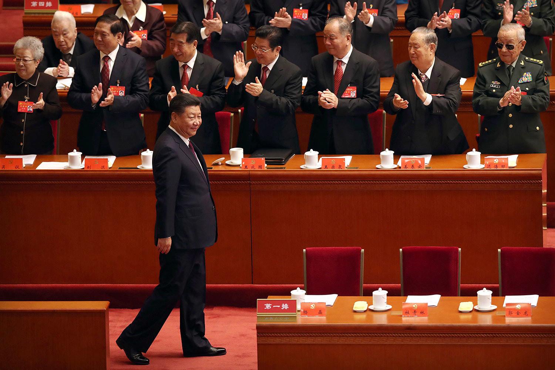 300 milyon çinli Çin kommunist partiyasını tərk edib: