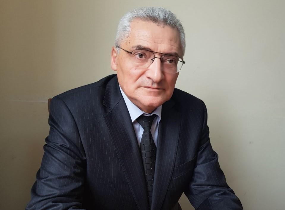 PROFESSOR ƏBÜLHƏSƏN ABBASOV YAZIR:
