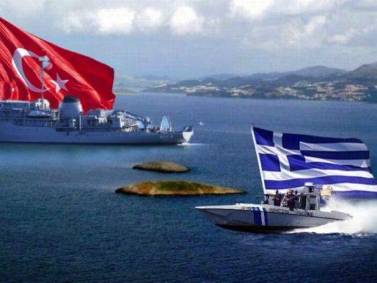 Yunanıstan və Türkiyə müharibəyə doğru gedir –