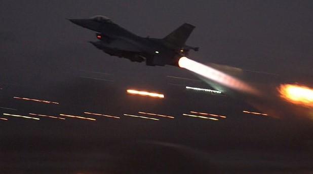 Beynəlxalq koalisiya Suriyaya hava zərbəsi endirdi –Ölənlər var