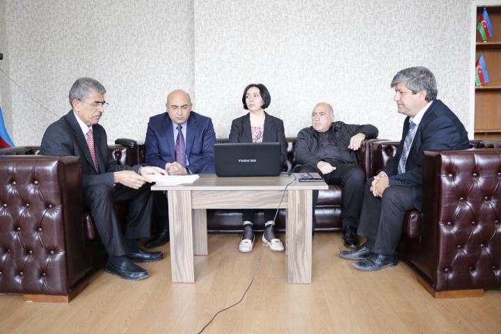 """""""STRATEQ BAXIŞI""""nda dartışma:""""Asiya Dövlətləri Birliyi – mümkündürmü?"""" - VİDEO"""