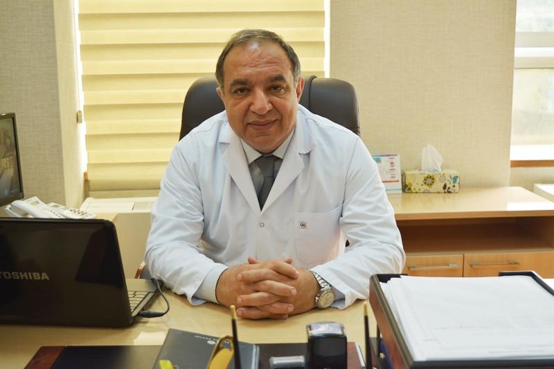 Topçubaşov adına Elmi Cərrahiyyə Mərkəzinə yeni direktor təyin olundu