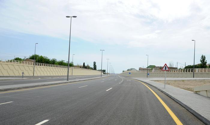 Prezident Astarada yol tikintisinə 3,4 milyon manat ayırdı –SƏRƏNCAM