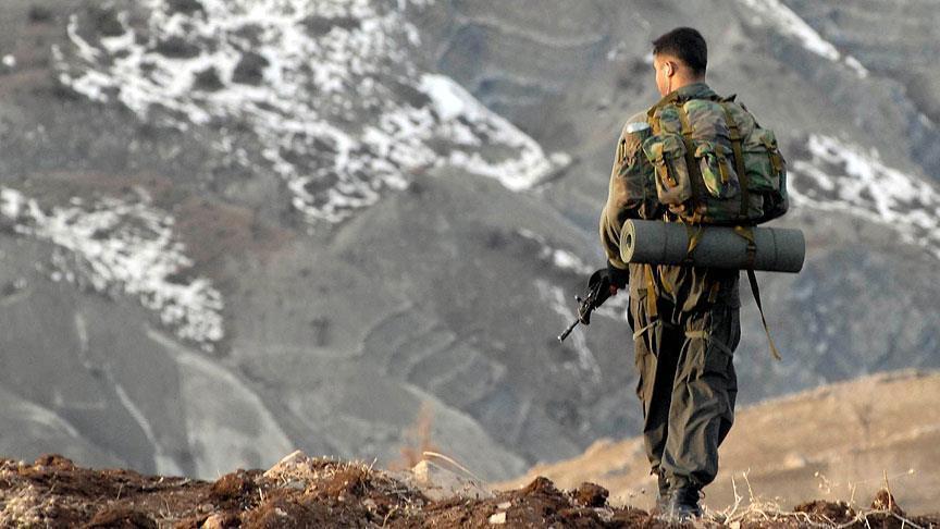 Türkiyədə PKK-ya qarşı əməliyyat –Son iki həftədə 23 terrorçu zərərsizləşdirildi