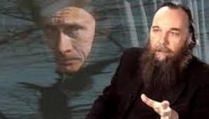 Politoloq Aleksandr Duqin: