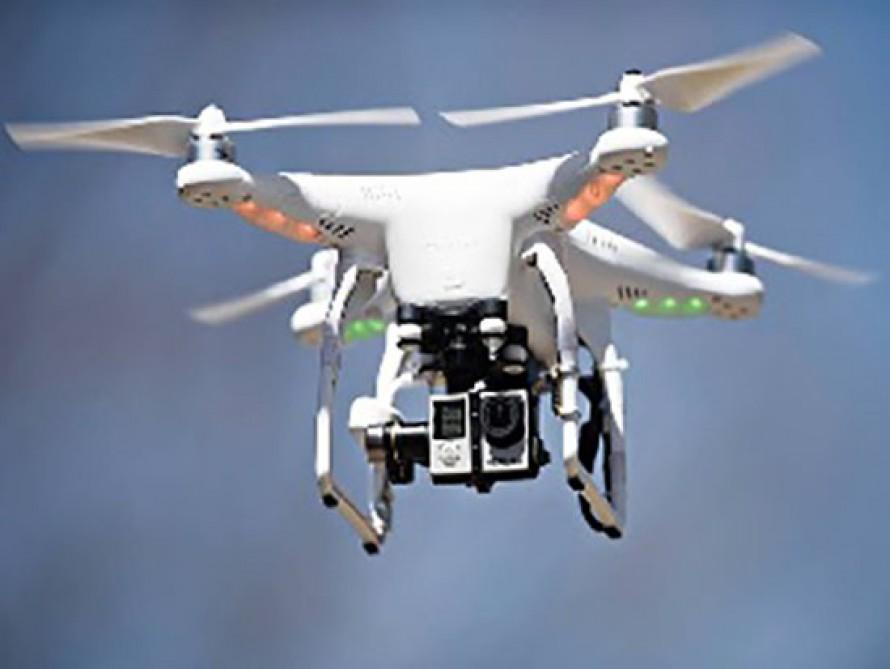 Polis yol hərəkəti qaydalarına riayət edilməsini dronlar vasitəsilə izləyir- Çində