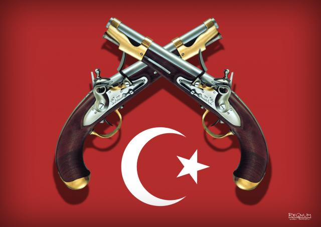 Amerika-Türkiyə qarşıdurmasının alt qatları üzə çıxdı: