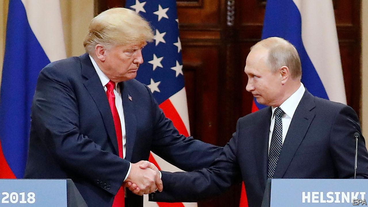 Dünya necə bölünür: Trampın Putinə göndərdiyi qovluq