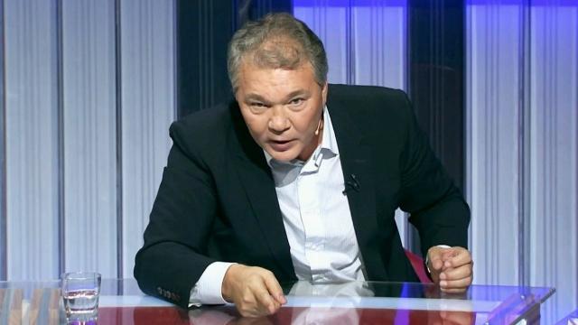 Leonid Kalaşnikov ile ilgili görsel sonucu
