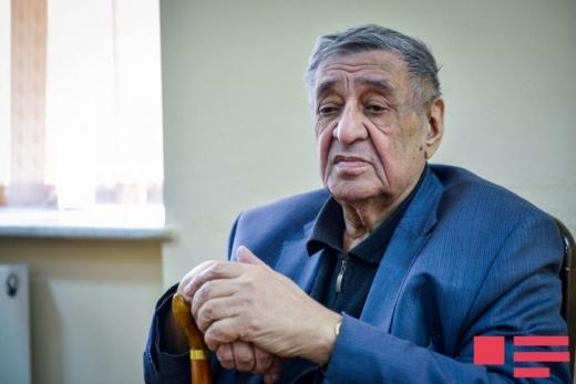 Xalq artisti Arif Məlikov vəfat edib