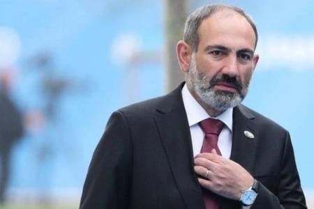 –Erməni mediasından maraqlı iddia