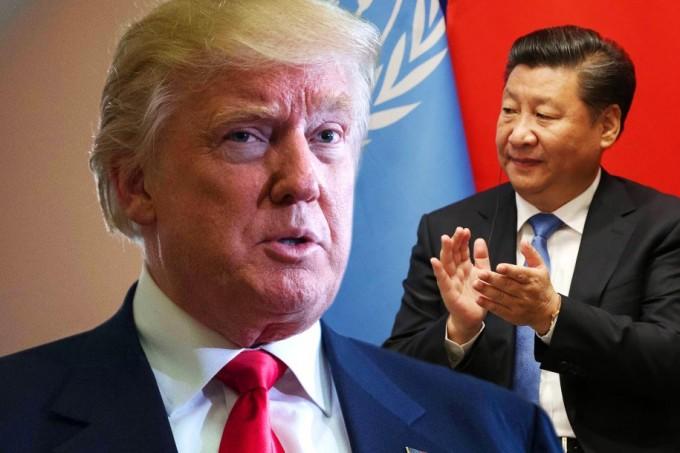 Çin-ABŞ ticarət savaşıdünya müharibəsinə aparır:l