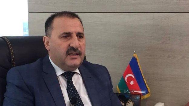 Nazim Bəydəmirli: