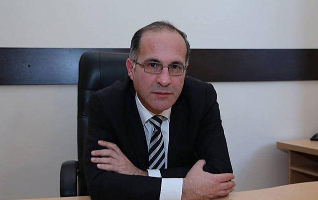 Jurnalist Yaşar İsakovun vəzifəsi dəqiqləşdi –