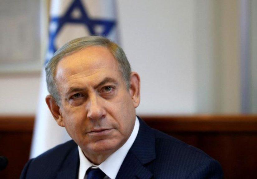 Baş nazir Netanyahudan hədə: