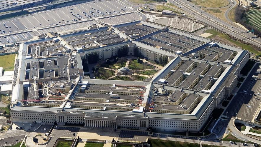 ABŞ-ın hərbi dəniz qüvvələri naziri Pentaqona başçılıq edəcək