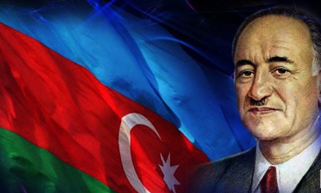 Image result for rəsulzadə