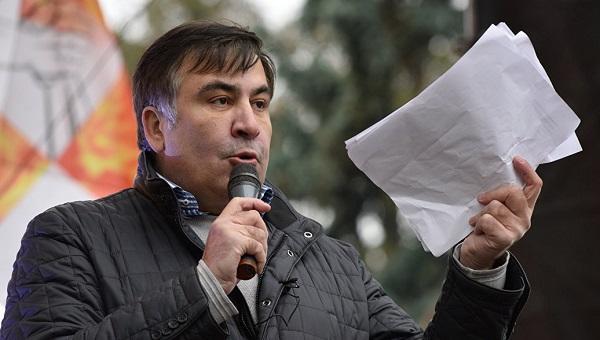 Mixeil Saakaşvili erməni olmadığını sübut edib –