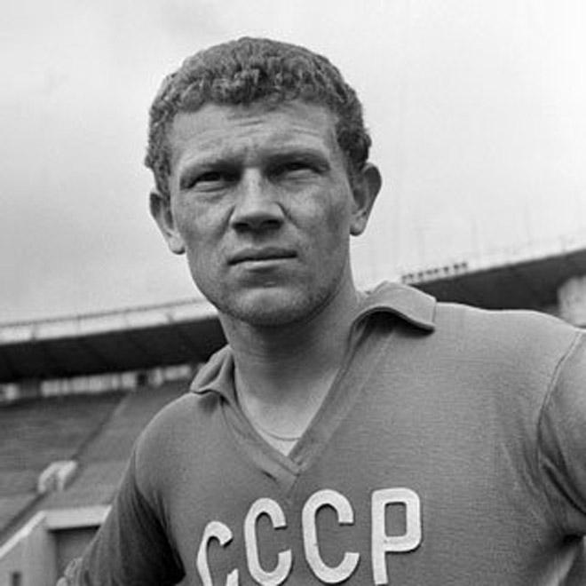 Anatoli Banişevski- Əfsanəvi futbolçunun anadan olmasından 73 il ötür