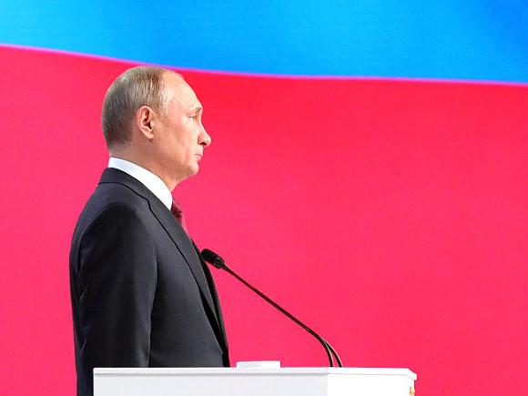 Rusiya ekspertləri Vladimir Putinin 2019-cu il ismarıcını analiz edirlər: