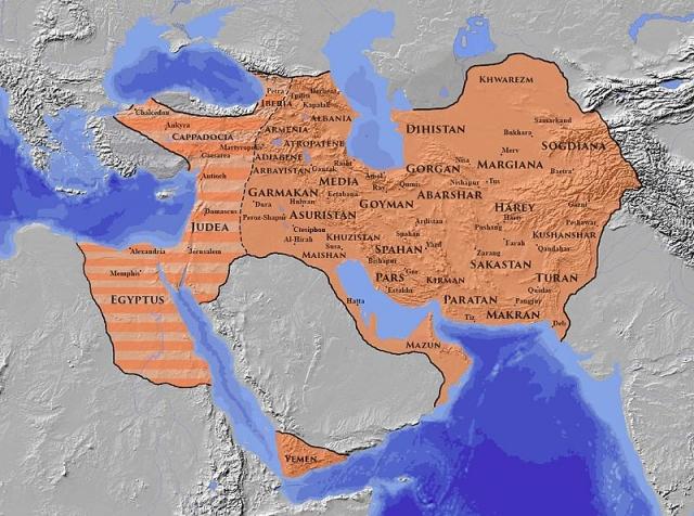Azərbaycan türklərinin Qızılbaşlar imperiyası fars dövlətinə necə çevrildi? –