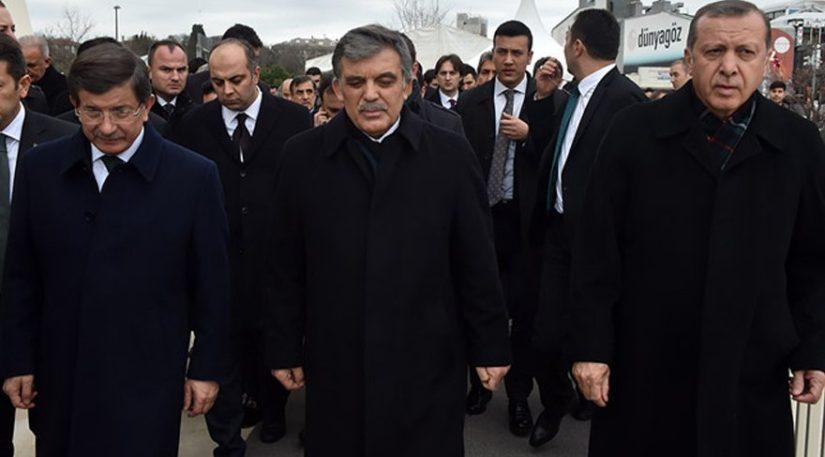 ABDULLAH GÜL, ƏHMƏD DAVUTOĞLU, ƏLİ BABACAN… –Türk siyasətində AKP-yə rəqib yeni partiya qurulur - TƏHLİL