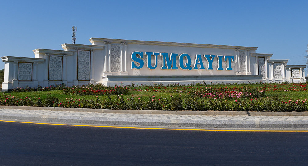 Prezident Sumqayıta 3 milyon manat ayırdı –