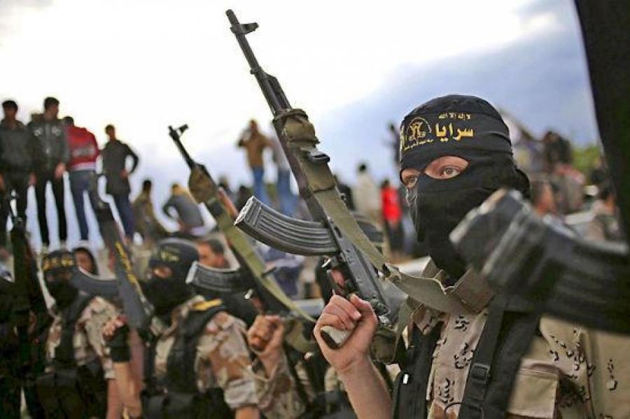 İŞİD-in İraqdakı qanadının rəhbəri zərərsizləşdirilib –