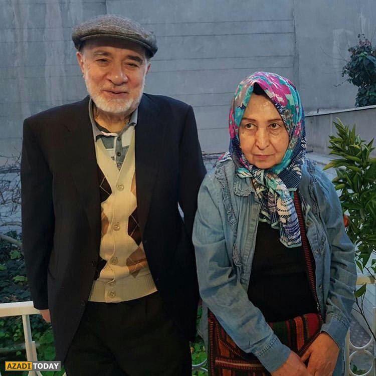 Prezidentliyə sabiq namizəd Mir Hüseyn Musəvinin fotosu yayıldı – İranda 8  ildir ev dustağıdır (FOTO)