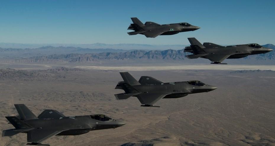 F-35 QALMAQALININ ARXASINDAN DA İSRAİL ÇIXDI… –Kuşnerin yeni planı Ramazandan sonra açıqlanacaq - TƏHLİL