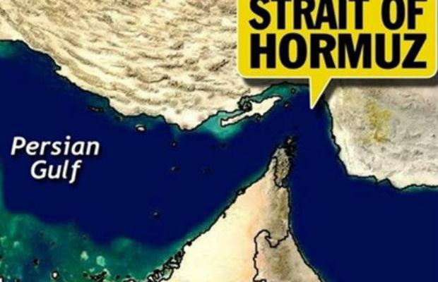 """Fransanın məşhur kəşfiyyatçısı Alen Rodye ABŞ-İran qarşıdurmasından yazır:""""HÖRMÜZ BOĞAZI BAĞLANSA, BÖYÜK FƏLAKƏT OLACAQ"""" – Təhlil"""