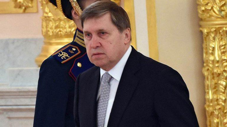 """""""S-400""""lərin Türkiyəyə təhvil verilməsi başa çatmaq üzrədir"""" –Yuri Uşakov"""