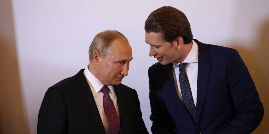 "RUS OLİQARXIN ""QIZI"", MARİN LE PEN, ""BREXİT""… –"