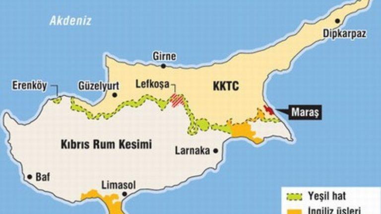 """AMERİKANIN ARALIQ DƏNİZİNİ ƏLƏ KEÇİRMƏ PLANI:240 milyard dolların yatırılacağı """"Birləşmiş Kipr"""" ideyası baş tutacaqmı? - ARAŞDIRMA"""