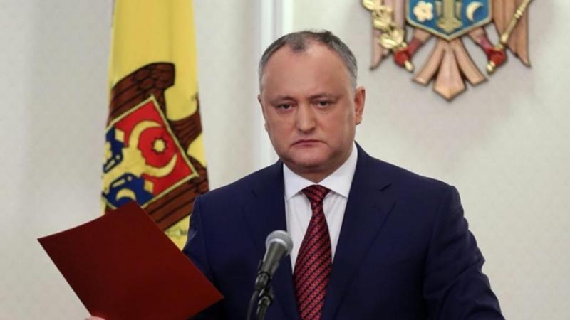 Prezident parlamentin buraxılması barədə qərarı ləğv edib –
